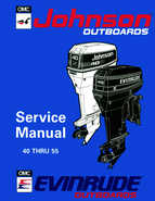 hp evinrude owners manual