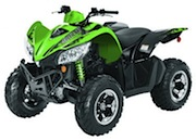 2011 Arctic Cat 450XC Service Manual
