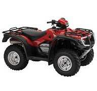 2005-2008 Honda ATV TRX500FA/FGA Fourtrax, Rubicon Factory Service Manual